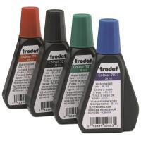 TRODAT 스탬프 패드 전용잉크 7011 파랑