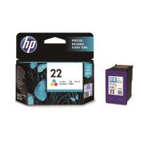 HP 22 C9352AA 잉크젯 카트리지 PSC1410 컬러