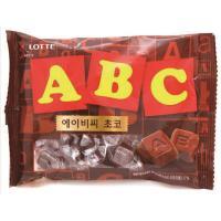 ABC 초코렛 69G