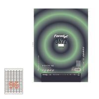 폼텍 분류표기 라벨 LS-3622 30×14 100매