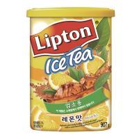 립톤 아이스티 레몬 907g