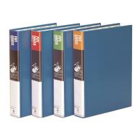문화 2공 파이프 바인더 B860-7A 외폭 50MM 세로형