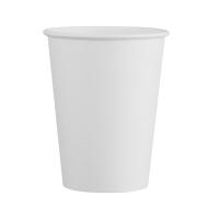 TAKE OUT 종이컵 무지 12온스 (50입/줄)