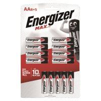 ENERGIZER 에너자이저 MAX AA 건전지 1.5V 8+5입