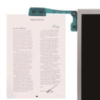 엑토 LCP-01 원터치 LCD 클립
