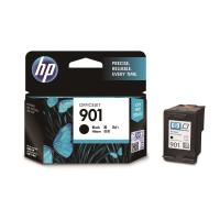 HP CC653AA 잉크젯 카트리지 검정 (No.901)