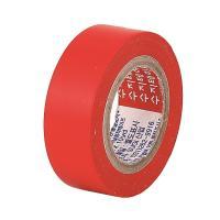 절연 테이프 19mm×9.14m 빨강