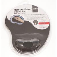엑토 메모리 폼 마우스 패드