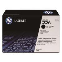 HP CE255A 레이저 카트리지 검정
