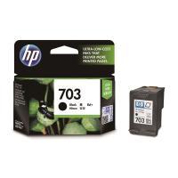 HP CD887AA 잉크젯 카트리지 검정