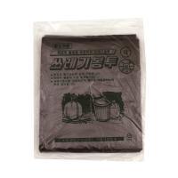 검정색 쓰레기 배접 봉투 대 70리터 (20장)