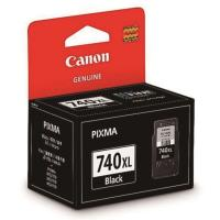 CANON PG-740XL 잉크 검정 대용량