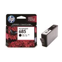 HP CZ121AA 잉크젯 카트리지 검정
