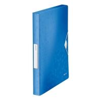 LEITZ 4629 WOW 박스화일 블루