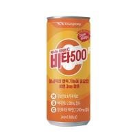 광동 비타500 캔 (240㎖x30입)