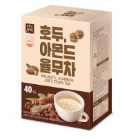 다농원 아차참 콘프레스트 담은 율무차 (20G x 50봉)