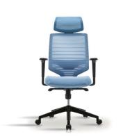 (직)시디즈 TN302HA 의자 검정 헤드 포함