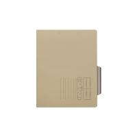문화 문서 보관 화일 F193-7 회색 10개입