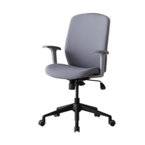 LIVART T172230 TASK CHAIR BLACK