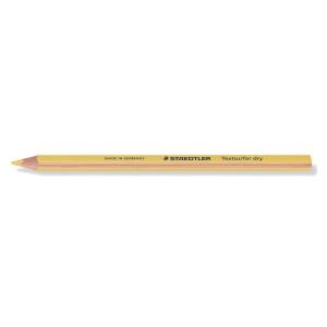 STAEDTLER 형광색연필 128 64-1 노랑 12자루입 (10개 구매시 다스구성)
