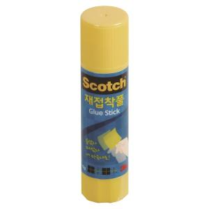 SCOTCH 6315 REPO GLUE STICK 19G