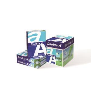 Double A 더블에이 복사용지 A4 80G(박스판매/1박스-5권)