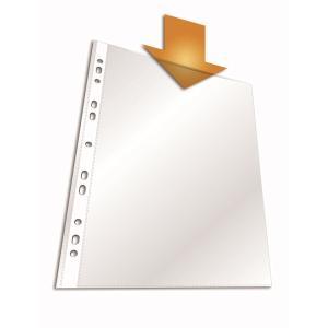 DURABLE 펀치 포켓 반투명 2656 10개입