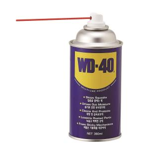 WD-40 OIL 360ML