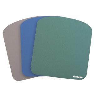 펠로우즈 59380 마우스패드 소 파랑, 초록, 회색 (색상랜덤발송)