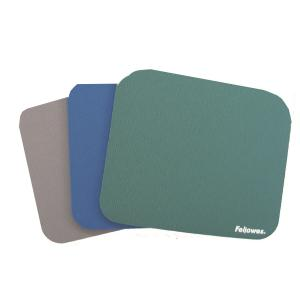 FELLOWES 59386 MOUSE PAD ASSORTED COL