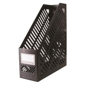 카파맥스 고정식 화일꽂이 K91081 A4 검정
