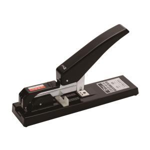 평화 제본용 스테이플러 검정 HD-130