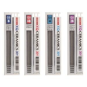 BX20 DONGA CERAMIC PENCIL LEADS 0.5 B