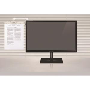 엑토 SPC-07 LCD 모니터 수퍼 클립 미색