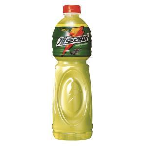 롯데 게토레이 레몬맛 1.5L