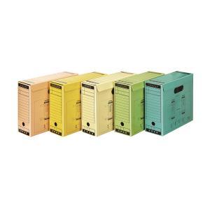 문화 문서 보관 상자 F192-7 연두색