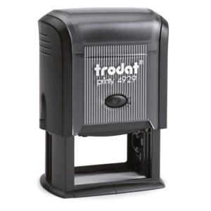 (직)TRODAT 4929 주문형 계산서용 스탬프