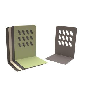 PK2 ODUSA MB-102 BOOK END GREEN