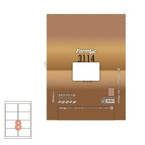 폼텍 물류용 라벨 LS-3114 99.1×67.7MM 100매