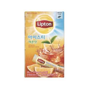 립톤 아이스티 레몬 (14gx20스틱)