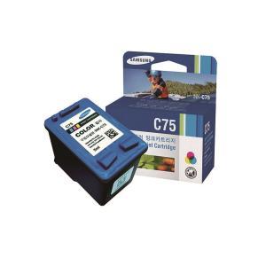 삼성 INK-C75 잉크젯 카트리지 컬러