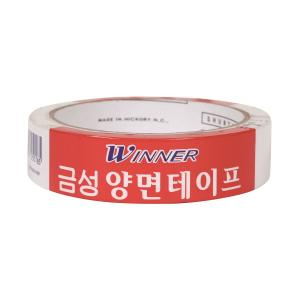 GUMSEONG DOUBLE SIDED TAPE 25MM X 10M