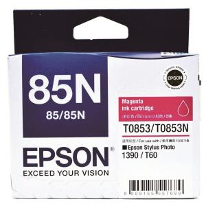 EPSON T122300(T085300) STYLUS PHOTO잉크빨강