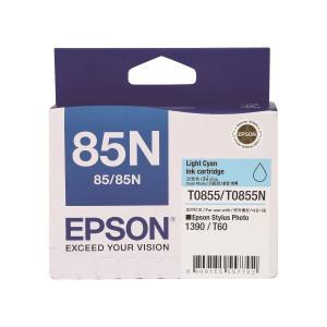 EPSON T122500(T085500) STYLUSPHOTO 잉크 밝은 파랑