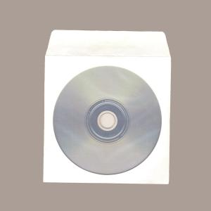 PK100 ON-43 CD/DVD PAPER SLEEVES