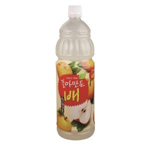 HAITAI CRUSHED PEAR JUICE 1.5L