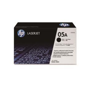 HP CE505A 레이저 카트리지 검정