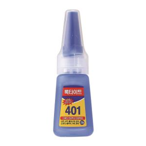 LOCTITE 401 QUICK-DRYING GLUE 20G