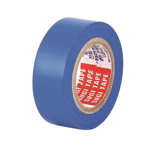 INSULATING TAPE 19MMX9.14M BLUE