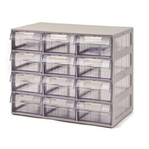 SYSMAX 57003 MULTIBOX 12 SHELVES